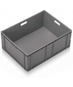 Euro Stacking Container 800x600x319mm - 21135