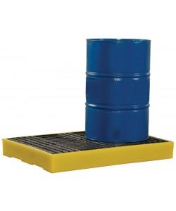 Bunded Drum Flooring - BF2