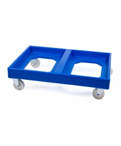 Plastic Double Dolly rotoXD50