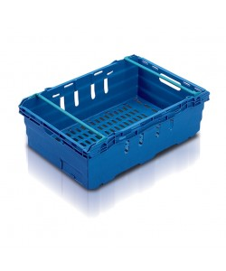 ****** NOW: £5.00 Exc VAT ******  Maxinest Bale Arm Crates 600x400x199mm – SN190