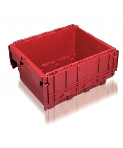 Attached Lid Containers – 54 Litres FE643AL