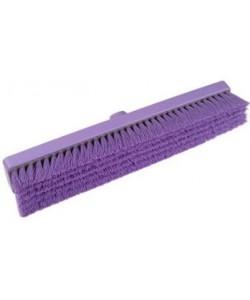 Sweeping Broom 457mm Soft Bristled - B896