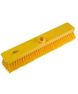 Sweeping Broom 457mm Stiff Bristled - B994