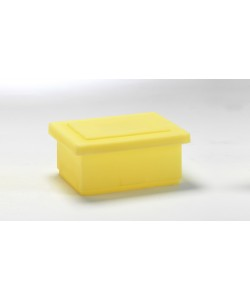 Plastic Stacking Storage Container - rotoXB100