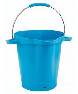 Plastic Bucket - 20 Litres - VK20