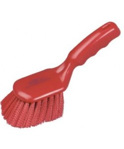 Short Handled Brush Soft Bristled - D5
