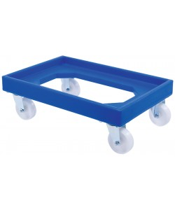 Plastic Dolly rotoXD91 (for euro stackers)