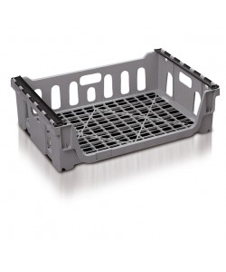 Plastic Bread Baskets 762x508x216mm – FE12