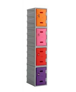 Plastic Locker – LK01