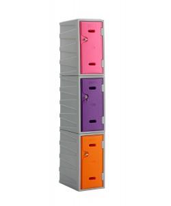Plastic Locker – LK02