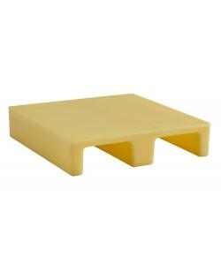 Plastic Pallet 600 x 600mm - MINIPAL