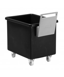 Recycled Plastic Tapered Truck 135 Litres - rotoXM30ECO