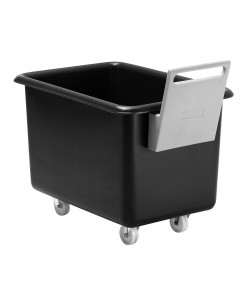 Recycled Plastic Tapered Truck 200 Litres - rotoXM45ECO