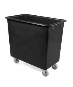 Recycled Plastic Mobile Bin 200 Litres - rotoXM45ECO