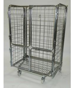 Jumbo Nestable Roll Cage - NRC/J