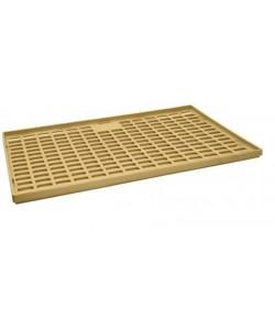 Plastigrid tray