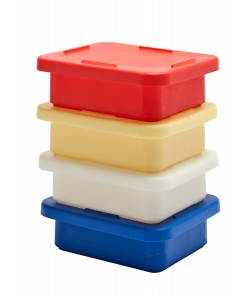 Plastic Stacking Container - rotoXB1915
