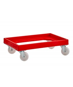 Plastic Dolly rotoXD91 (for 600 x 400mm Euro containers)