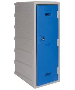 Large Plastic Locker – LK03