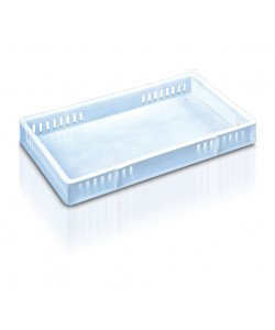 Semi-Ventilated Confectionery Tray 762x457x92mm – 30183B