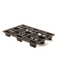 Ventilated Plastic Pallet - 5591