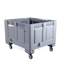 Wheeled Pallet Box CR650C