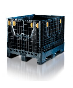 Foldable Pallet Box FLC121097T