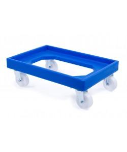 Chariot plastique rotoXD75