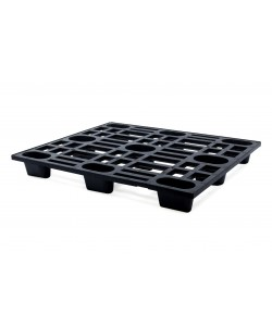 Ventilated Plastic Pallet - 1855