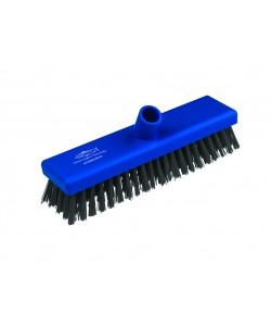 Metal Detectable Sweeping Broom 305mm Medium Bristled - B758MDX