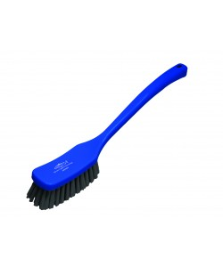Metal Detectable Long Handled Brush Stiff Bristled - D9MDX