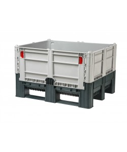 Foldable Pallet Box – FDPB1210