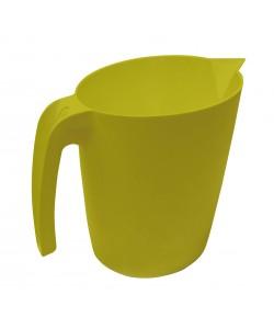 J48 - Plastic jug yellow