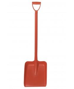 PSH6 - Large plastic shovel