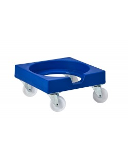 Plastic Dolly rotoXDSB