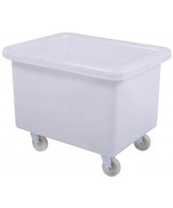 Conteneurs mobiles de 132 litres