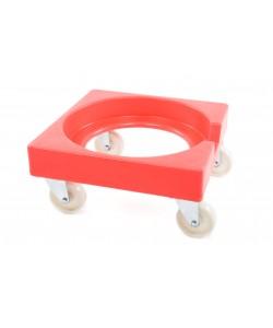 Chariot plastiques rotoXDSB