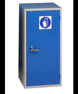 Petite armoire pour le rangement des EPI
