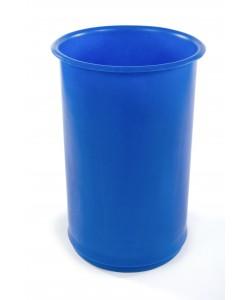 Bac de stockage empilable 73 litres