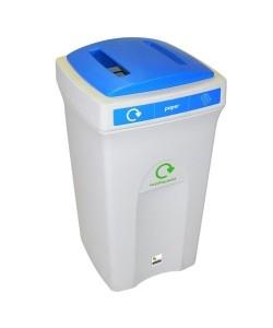 Poubelle de recyclage Envirobin de 100 litres