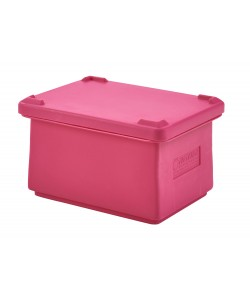 Bac empilable Hygibox 400 x 300 x 235mm