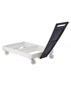 Chariot plastique rotoXD54