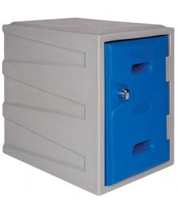 Petite casier en plastique