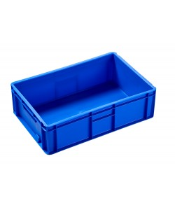 21033 Euro Stackable Boxes (Blue)