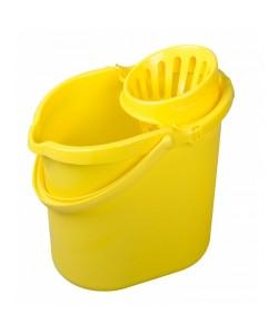 15-l-Wischmop-Eimer aus Kunststoff