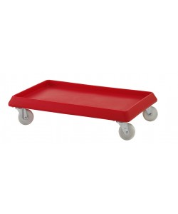 Plastic Dolly rotoXD36