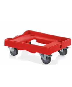 Plastic Dolly BP64DR