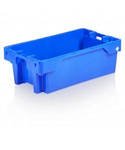 Stacking Fish Box 60 Litre - FB40