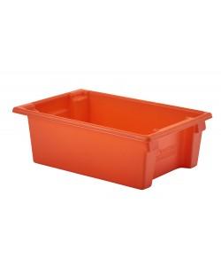 Hygibox Stack Nest Container 600x400x200mm - HYGINEST200