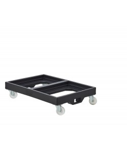 rotoXD54 Plastic Double Dolly